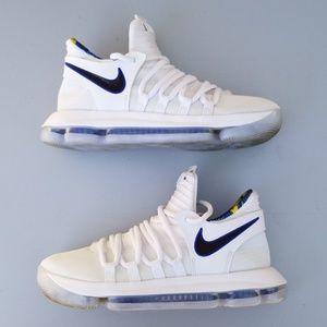 Nike Zoom KD 10 LMTD NBA GS